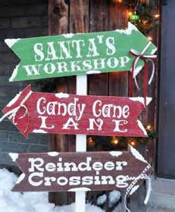 44 super cute christmas signs for indoors and outdoors digsdigs
