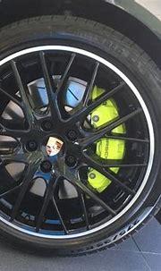 New 2018 Porsche Panamera 4 E-Hybrid Hatchback in #P002308 ...