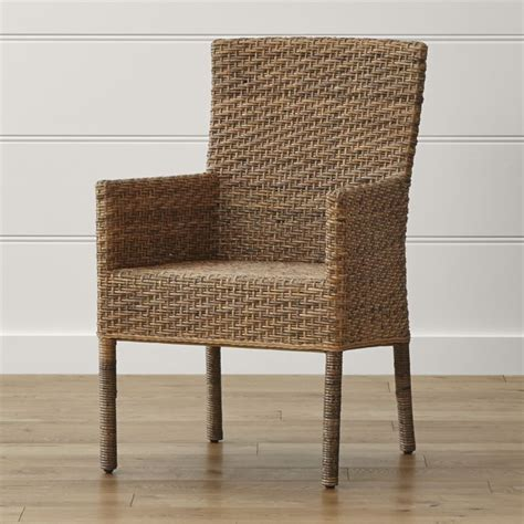 dining chair wicker dining chairs interior design