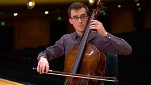What Does A Cello Sound Like   Ode To Joy