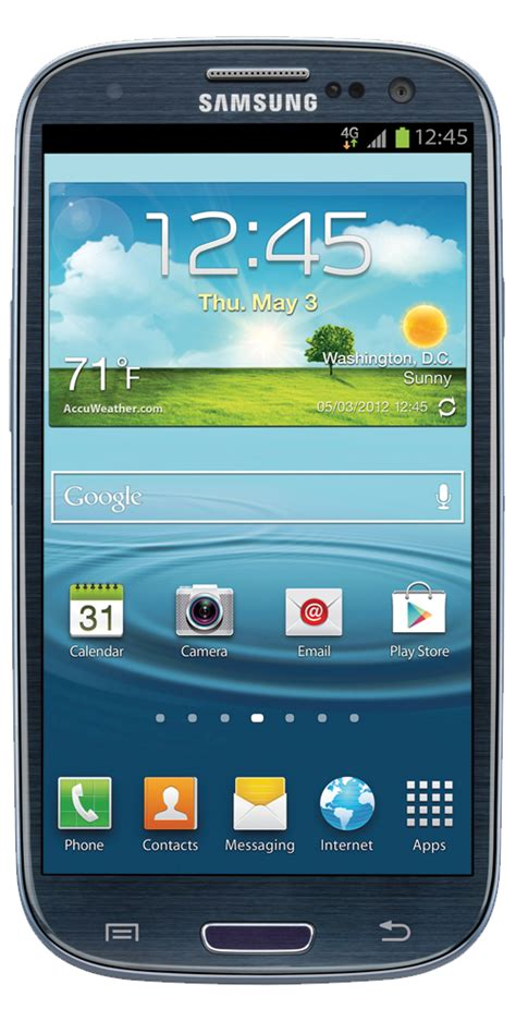 T-Mobile Galaxy S3   Android Central