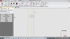 Creating Wire Diagrams With Solidworks Electrical