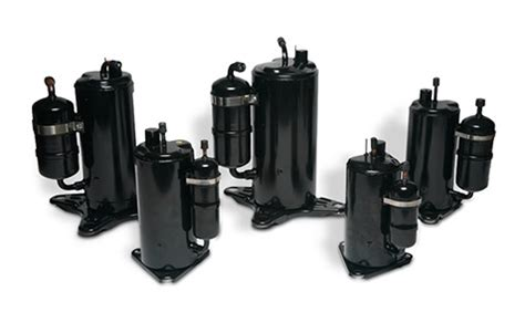 compressors panasonic industry europe
