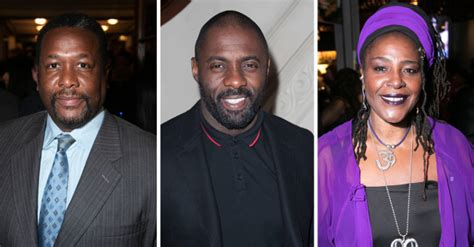 Idris Elba and Death of a Salesman confirmed for Young Vic ...
