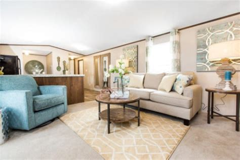 single wides meadows homes