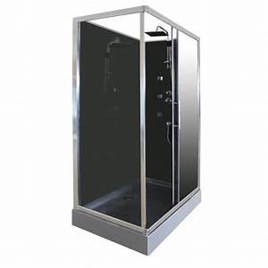 Cabine De Douche Bricoman : cabine de douche achat vente cabine de douche pas cher ~ Dailycaller-alerts.com Idées de Décoration