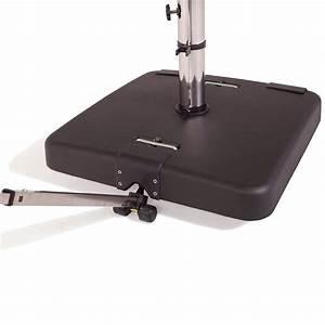 Schirmständer 50 Kg : schirmst nder luxe 50 kg schwarz online kaufen bei g rtner p tschke ~ Watch28wear.com Haus und Dekorationen