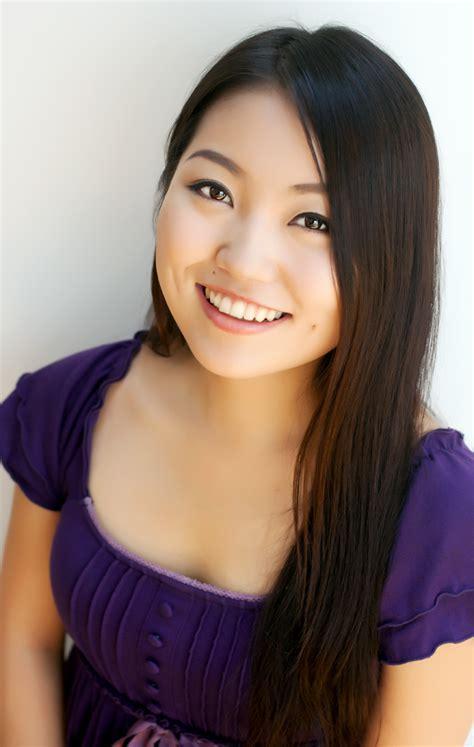 Shiori Female Model Profile Los Angeles California Us