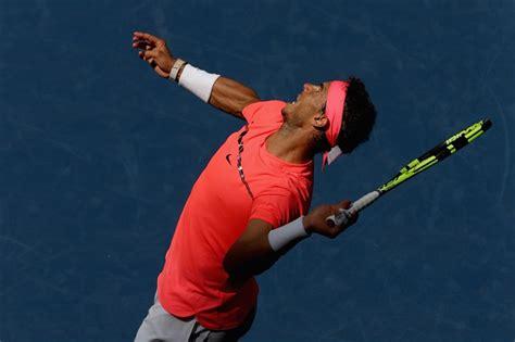 Nadal hits 50 at US Open as Rublev, Kanepi grab spotlight ...