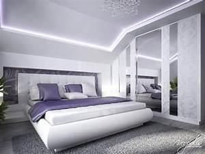 Best, Fashion, Modern, Bedroom, Designs, By, Neopolis, 2014