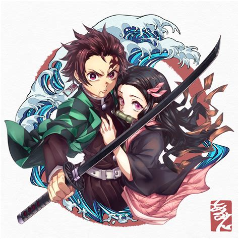 kimetsu  yaiba page    zerochan anime image board