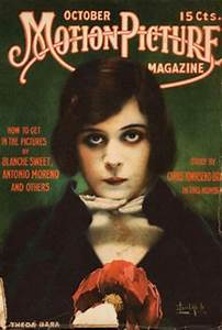 1000+ images about Theda Bara on Pinterest | Cleopatra ...
