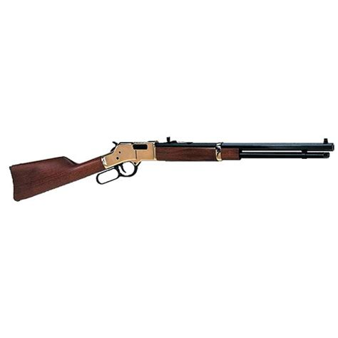 Henry H006 Big Boy .44 Mag Lever-Action Rifle, 20 Inch ...