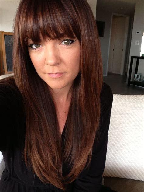 rich brown hair color rich brown hair color potential haircuts