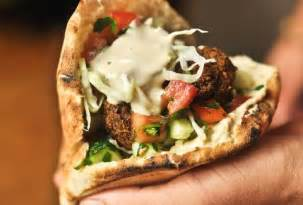 absolute  falafel spots  nyc thrillist