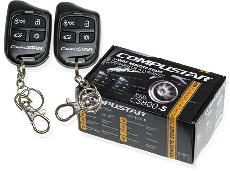 5 Remote Car Starters That Work With Any Vehicle