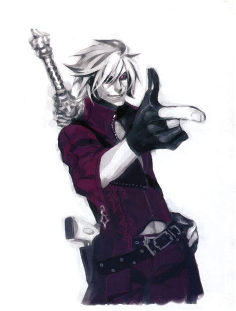 Dante Devil May Cry Page 2 Of 18 Zerochan Anime