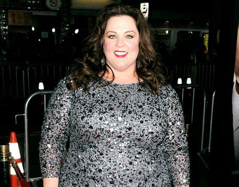 Melissa McCarthy: My Daughters Aren't Allowed to Watch ...