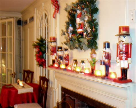 holiday decorating inn style at clamber hill the inn at