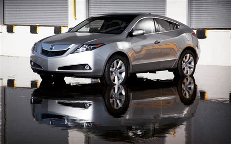 how to learn all about cars 2010 acura mdx interior lighting our cars 2010 acura zdx i m from the future in the 80s motortrend