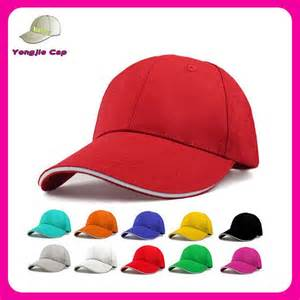 design your cap promotional oem design your own baseball caps sandwich cheap baseball caps without logo buy