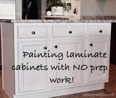 kitchen cabinet veneers painting laminated cabinets how to repair and paint them 2840