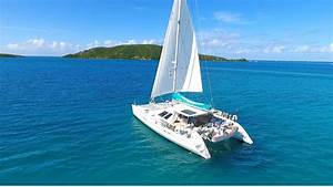 Adastra Crewed Catamaran Charter British Virgin Islands