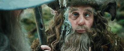 Radagast Gifs Help Giphy Gandalf Rings Lord
