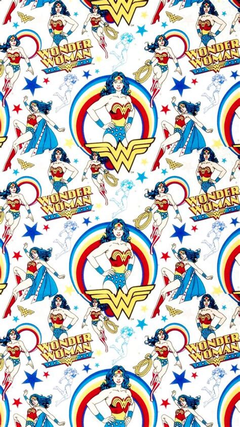 Justice League Phone Wallpaper Imagen De Wonder Woman Background And Pattern Fondos De Pantalla Pinterest Wonder Woman