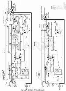 Gravely 988159  010000 -   61he Pro-steer Parts Diagram For Wiring Diagram