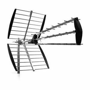 Antenne Rateau Tnt Hd : guide comment choisir son antenne terrestre ~ Dailycaller-alerts.com Idées de Décoration