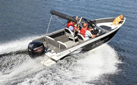 Legend Boats 16 Xcalibur by 2013 Legend Boats 16 Xcalibur Tests News Photos