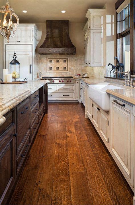 Best 25  Distressed kitchen cabinets ideas on Pinterest