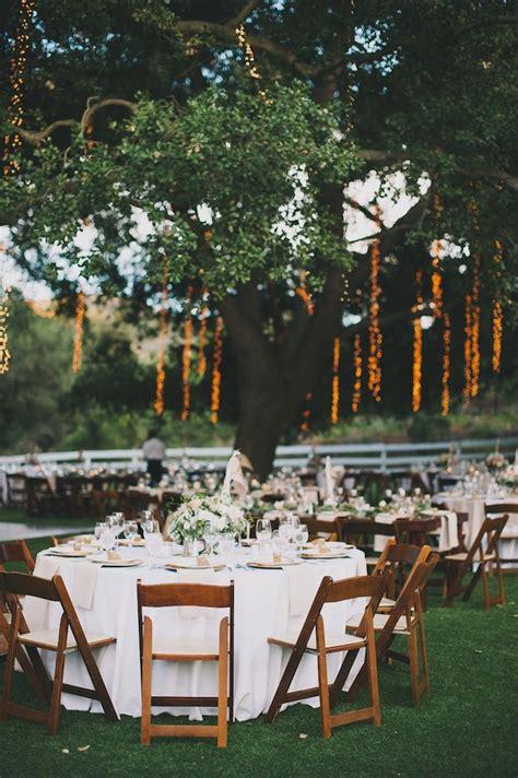 Rustic Malibu Wedding At Saddlerock Ranch Modwedding