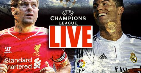 Liverpool vs Real Madrid RECAP: All the action from the ...