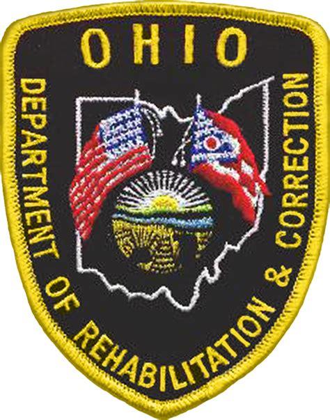 correction bureau prisons in ohio