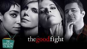 The Good Fight Review   The Awesome TV Show - YouTube