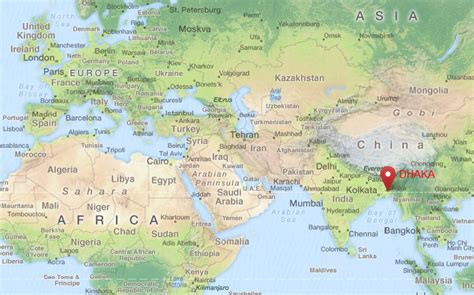 Our Interdependent World Part 2