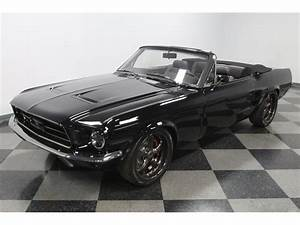 1967 Ford Mustang for Sale | ClassicCars.com | CC-1322066