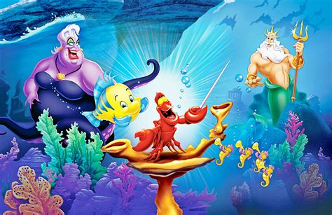 Disney Princess Ariel Mermaid Wallpaper 3 Jpg 29711929 HD Wallpapers Download Free Images Wallpaper [1000image.com]