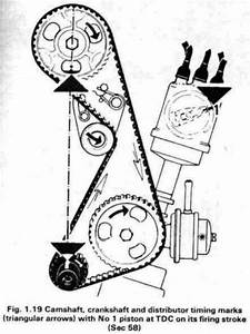 Firing Order For Ford Pinto Engine