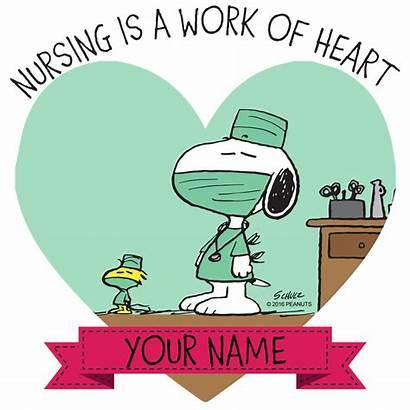 Snoopy Peanuts Woodstock Clipart Nursing Travel Mug
