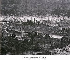 INDUSTRIAL REVOLUTION The Black Country around ...