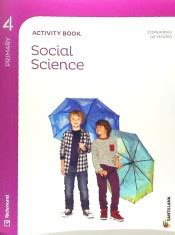 social science 4 primary activity book saber hacer 764 | Social Science 4 Primary activity book Saber hacer i1n12220145