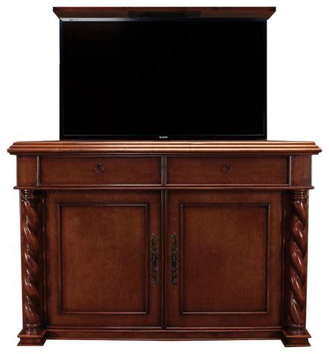 tv cabinet hidden tv lift marin hidden tv lift cabinet us made tv lift cabinet by
