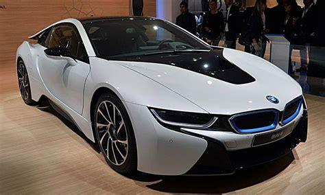 2016 Bmw I9 Supercar Price  Auto Bmw Review