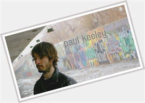 Paul Keeley  Official Site For Man Crush Monday #mcm