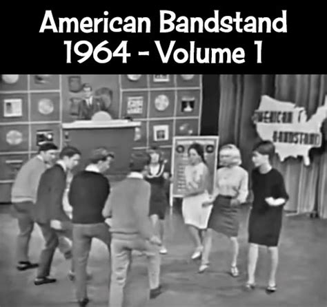 Check out our bandstand musical selection for the very best in unique or custom, handmade pieces from our digital prints shops. BANDSTAND 1964 Bandstand on DVD - In Los Angeles - Trashmen, Shirly Ellis, Premieres, Dale & Grace