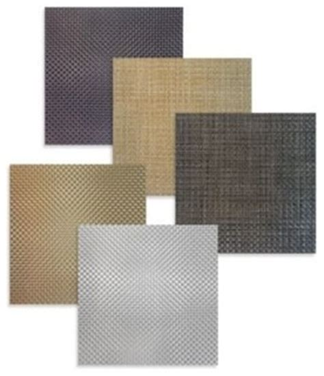 modern vinyl placemats bistro square vinyl placemats contemporary placemats