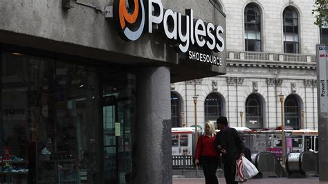 Want To Know If Your Local Payless Shoesource Store Is